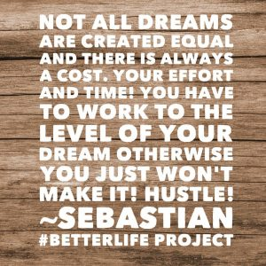 #betterLIFE Project