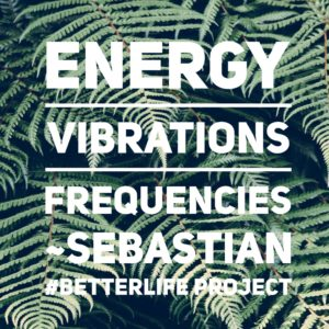 Energy Vibrations Frequencies