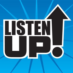 Listen Up - Online Coaching Australia