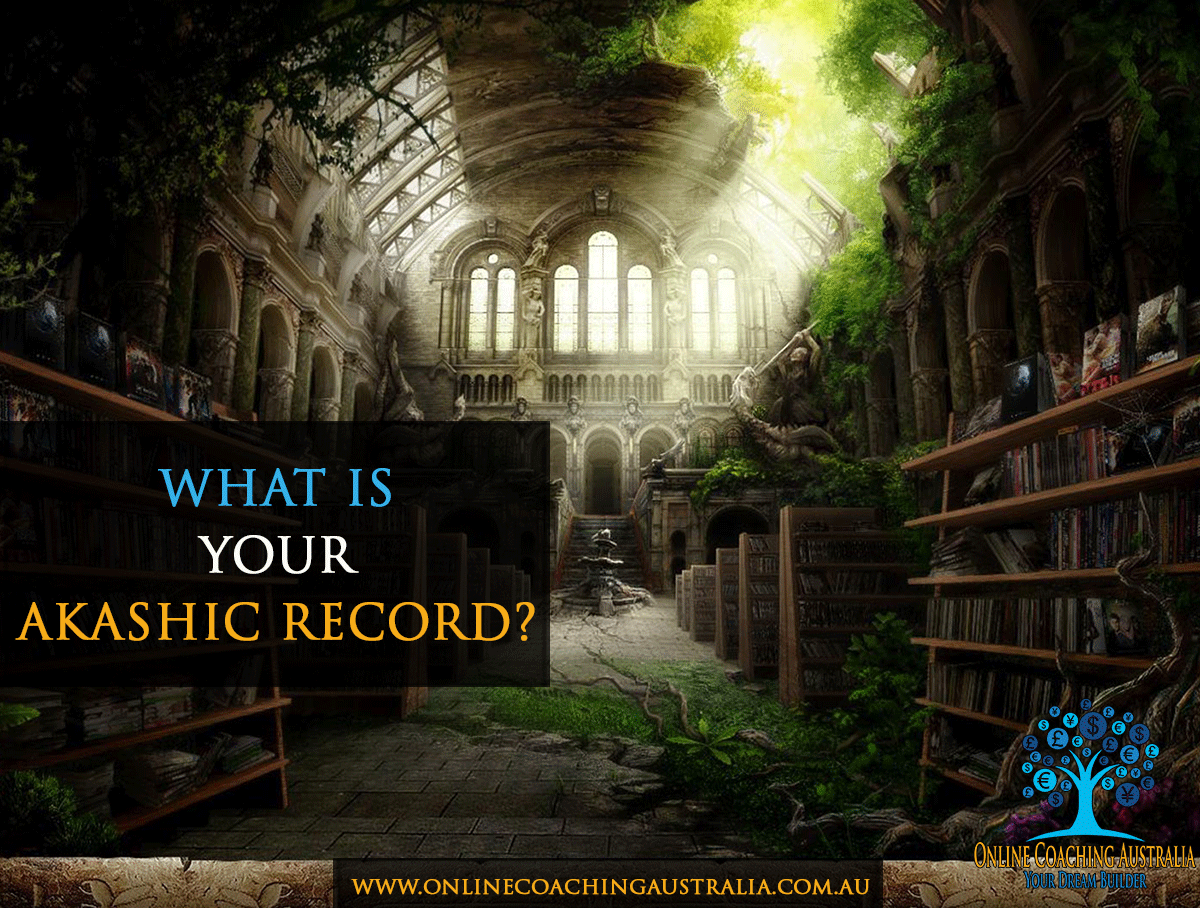 What are the Akashic Records? - Online Coaching ...