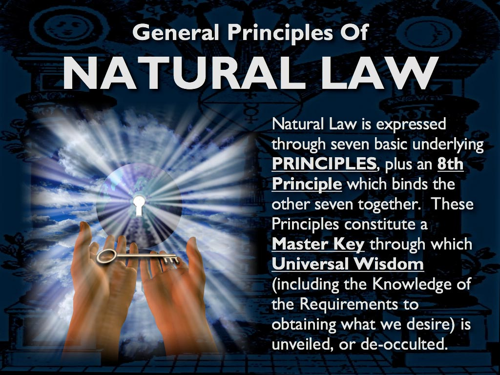 Natural Law And Human Rights Pdf