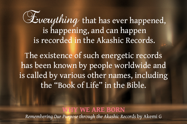 akashic-records
